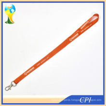 Custom Fashionable Charm Card Holder Lanyards
